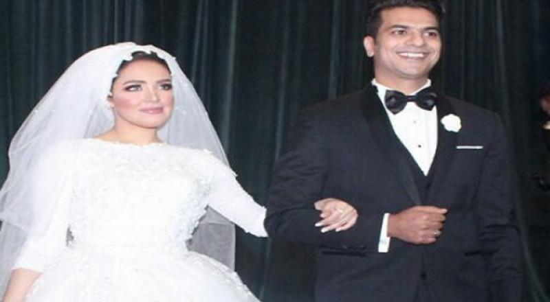 زفاف الفنان الشاب مصطفى أبو سريع.. ومن حضر من النجوم؟