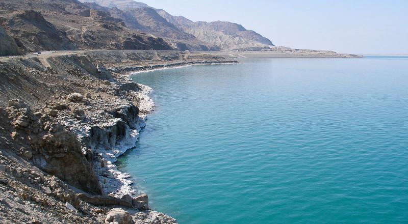 اسرائيل ابلغت الاردن توقيف مشروع قناة البحر الميت مقابل عودة سفارتها لعمّان