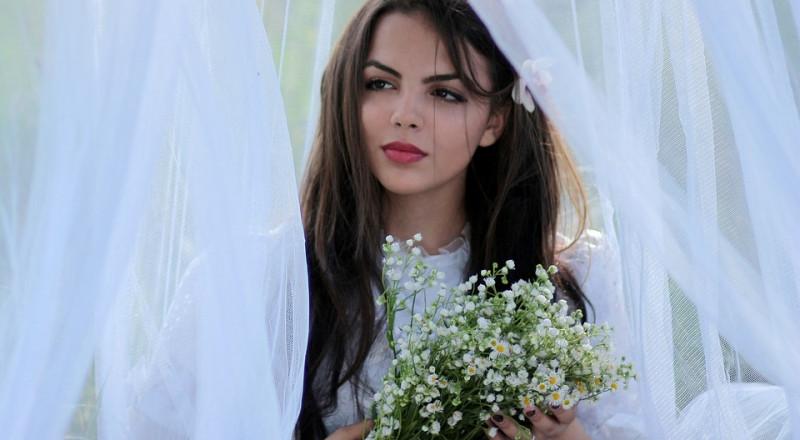 فتيات هذه الدولة هن الأجمل في الشرق الأوسط