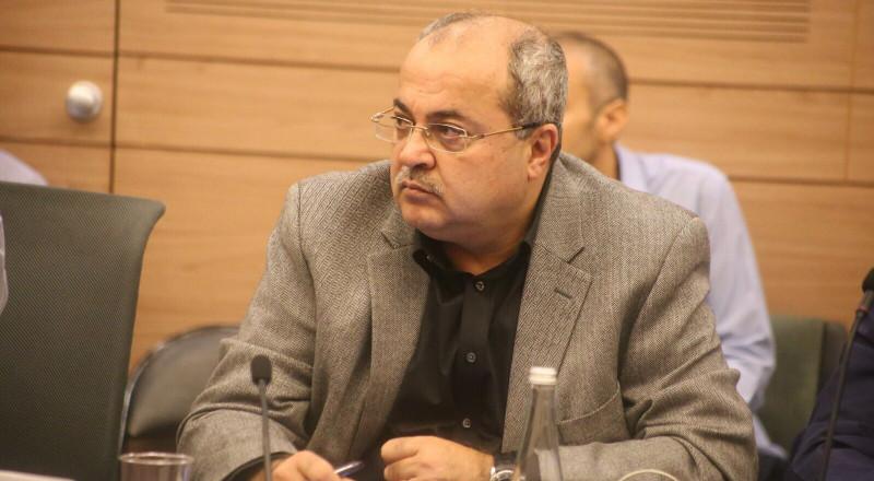 وزير التربية ردا على توجه الطيبي: يتم العمل على تخصيص وظيفة مفتش لمادة الاسلام والتراث العربي