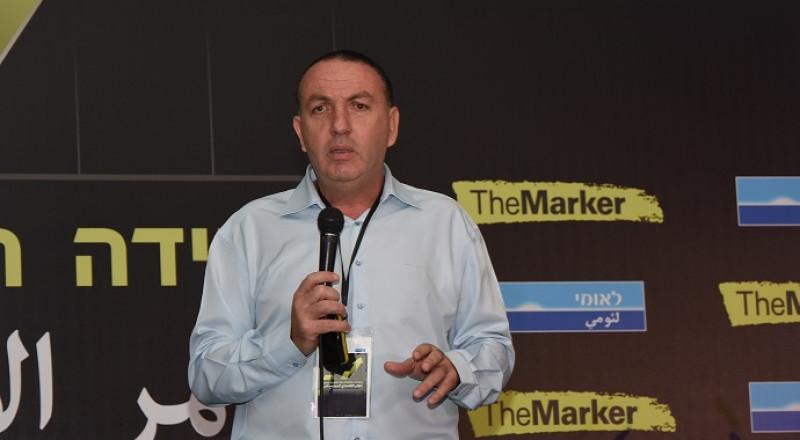 كوهين: لئومي هو البنك الرائد في تقديم الدعم والتمويل للمصالح التجارية في المجتمع العربي