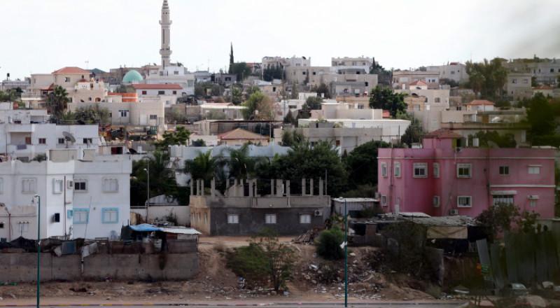 المحكمة تلزم مسجد في رهط بدفع 130 ألف شيكل بحجة البناء غير المرخص!