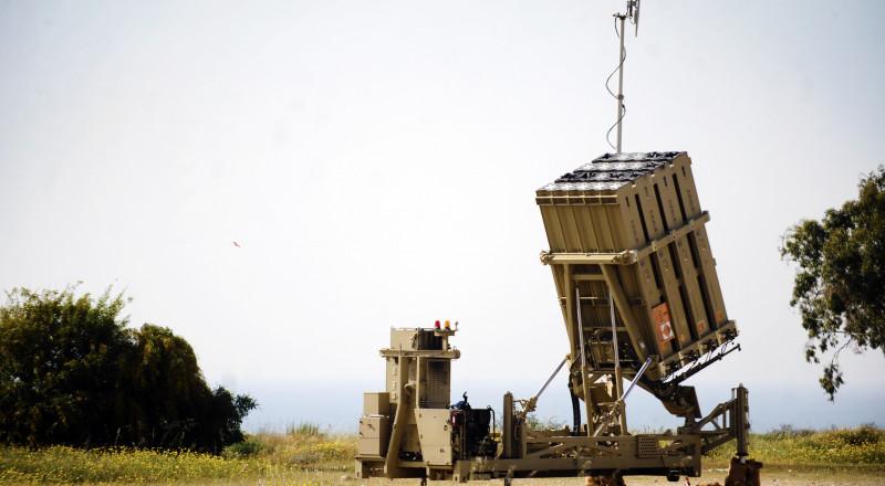هل هي الاستعدادات للحرب؟ إسرائيل تنشر القبة الحديدية بمنطقة تل أبيب