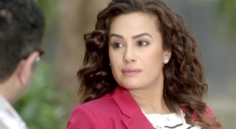 هند صبري: التحرش الجنسي موجود في الوسط الفني العربي