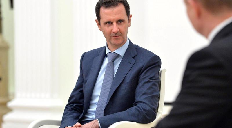 بشار الأسد: إذا كانت العروبة قائمة على التآمر فلا نريدها