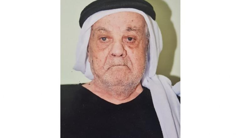 الحاج حسن محمد حمدان زعبي (ابو محمد) في ذمة الله