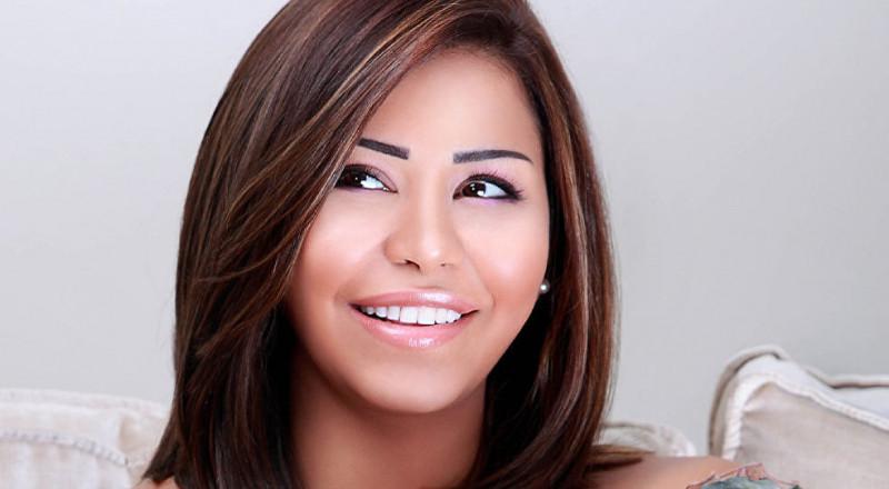 شيرين تغضب المصريين بزلة لسان جديدة: