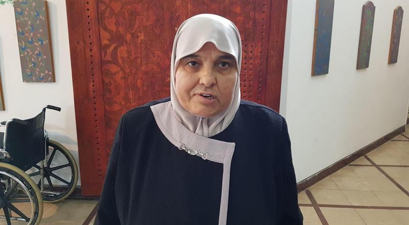 مديرة وحدة الصحة ببلدية ام الفحم: السكّري يدكّ بنساء البلد اكثر من رجالها