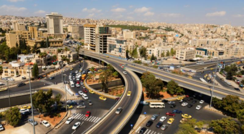 مسؤول أردني:  قلقون من الاندفاعة السعودية نحو إسرائيل
