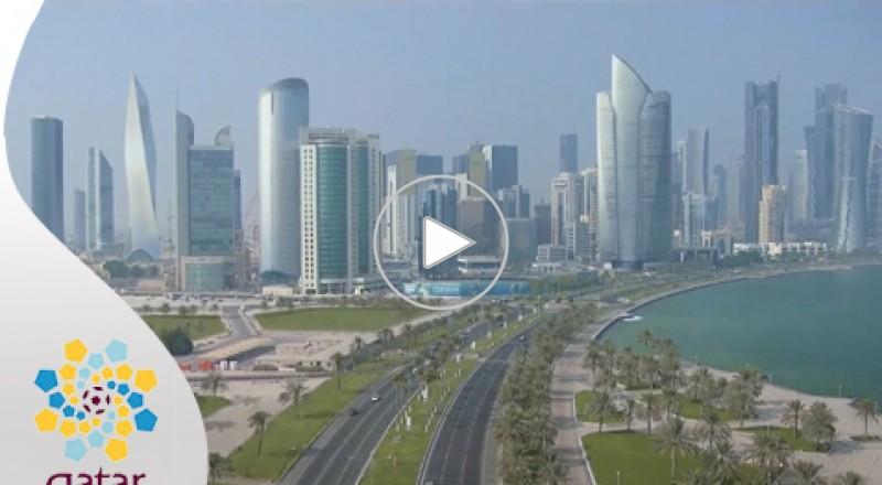 قطر في 2022