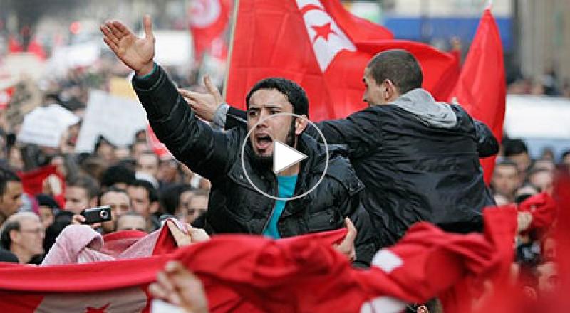 تونس.. عامان على