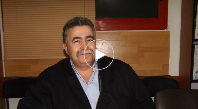 بيرتس لبكرا: رفع نسبة التصويت لدى العرب ستسقط نتنياهو!