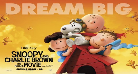 The Peanuts Movie مدبلج