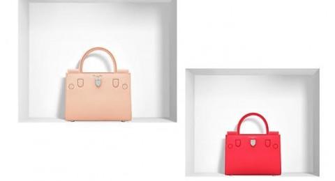 حقائب Dior لربيع وصيف 2016