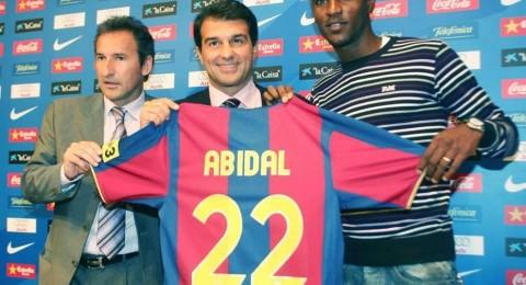 أغلى 10 مدافعين في تاريخ برشلونة
