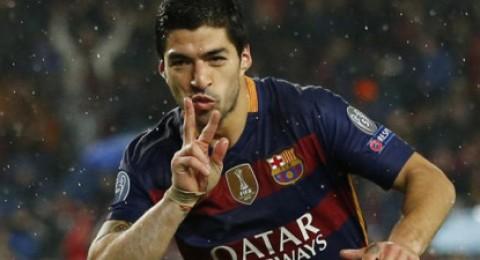 برشلونة يجدد فوزه على ارسنال و يصعد لربع نهائي دوري الابطال