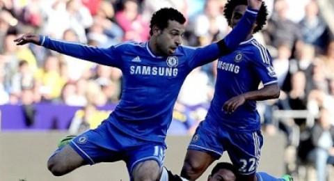 محمد صلاح ضمن أفضل 10 لاعبين هذا الأسبوع