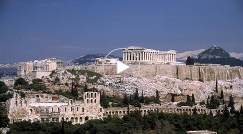 اثينا.. تراث الأساطير وسياحة الحاضر