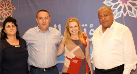 بنك لئومي يستقبل شهر رمضان بأمسية احتفالية بمشاركة المئات من رجال الأعمال الرائدين في المجتمع العربي