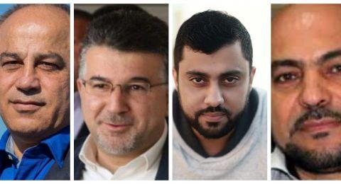 نشطاء لـبكرا: يجب ان يفتح تحقيقاً حول نسبة الفقر العالية عند العرب