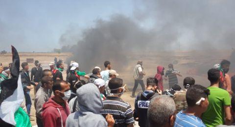 المتابعة تقيم طاقم حملة الإغاثة الطبية لغزة وتدعو الجمهور للتجاوب