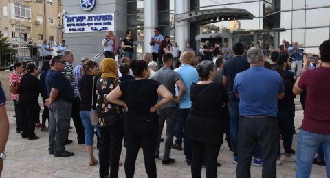 الشرطة تُهدد: متأهبون لإحتجاجات إضافية في حيفا ولن تتهاون مع المحتجين!