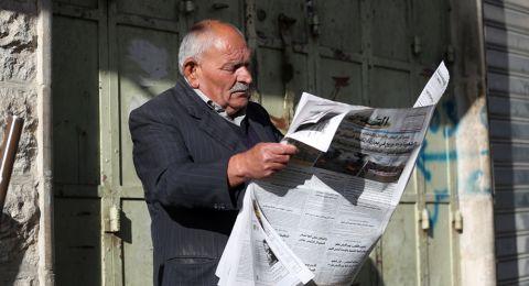 الإضراب يعم الضفة في ذكرى النكبة وحدادا على أرواح الشهداء في غزة