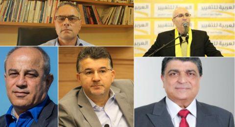 ما الرد الذي تتوقعه القيادات العربية على نقل السفارة؟
