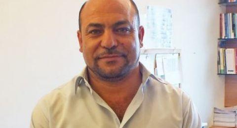 النّائب مسعود غنايم يطالب بلديّة القدس ودائرة أراضي إسرائيل وقف انتهاك مقبرة مأمن الله بسبب جريان مياه الصرف الصّحي فيها