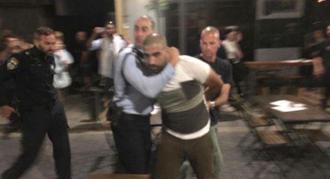 المحامون والحقوقيون العرب يدينون الممارسات القمعية للشرطة ضد المتظاهرين