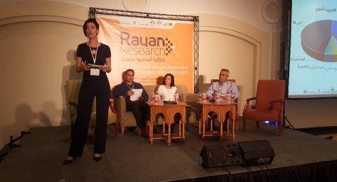 الناصرة، مؤتمر التعليم والتشغيل يطرح قضايا التعليم والعمل في البلاد