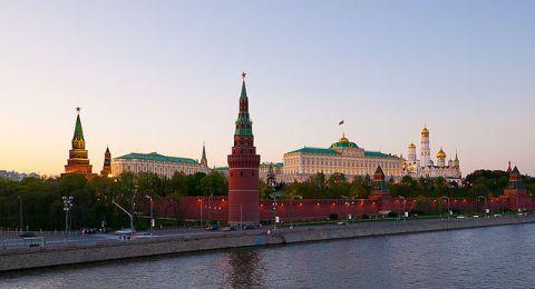 موسكو تخشى تأزم الوضع في الشرق الأوسط بعد افتتاح السفارة الأمريكية في القدس