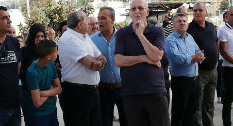 منظمات المجتمع المدني الفلسطينية في إسرائيل تطالب: الإفراج الفوري عن جميع المعتقلين