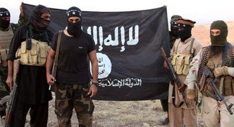 """""""داعش"""" يصف رئيس الـ فيفا بالـ""""كافر"""" ويهدد بذبحه"""