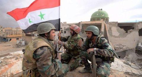 الجيش السوري ينفي أنباء عن اتفاق مع