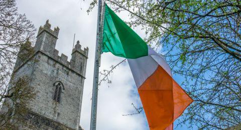 إيرلندا تستدعي السفير الإسرائيلي للاحتجاج على مجزرة غزة