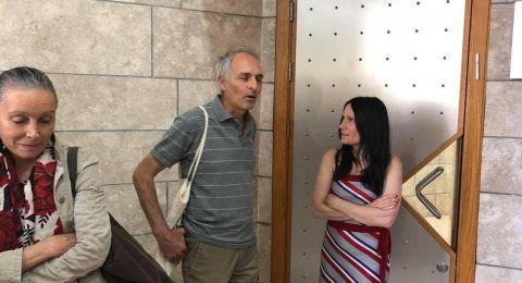اطلاق سراح الحيفاوي يؤاف بار بعد اعتقاله لساعات