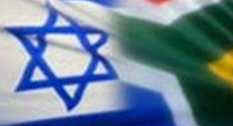 جنوب أفريقيا تسحب سفيرها في إسرائيل احتجاجا على مجزرة غزة