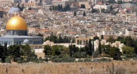 قبيل نقل السفارة.. إسرائيل تخصص 2 مليار شيقل لتعزيز سطوتها على القدس الشرقية
