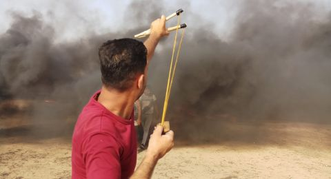 بريطانيا تدعو لتحسين الوضع الإنساني بغزة وترحب بفتح معبر رفح
