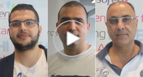 مهندسو هايتك لـبكرا: ندعو الطلاب العرب للانخراط بالمجال
