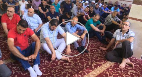 الشيخ موفق شاهين يافة الناصرة: رمضان فرصة لترويض النفس