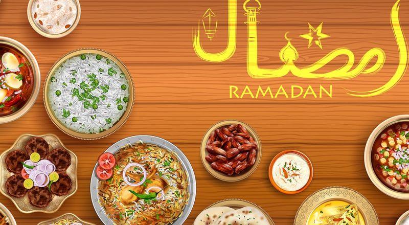 تجنبوا هذه الأخطاء الغذائية في رمضان.. وإلا السُمنة بانتظاركم!