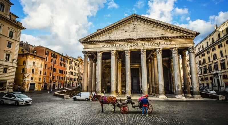 هل كل الطرق تؤدي إلى روما؟