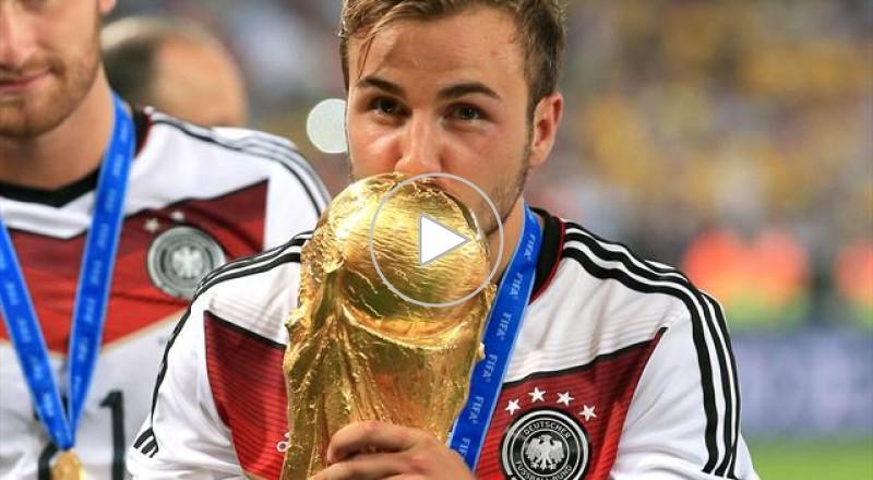4 أسباب تضمن لألمانيا المنافسة على كأس العالم 2018