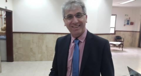 د. رفعت صفدي: 30% من سكان العالم لديهم تدهُن كبد وهم لا يشعرون!