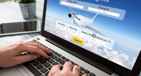 أنباء عن انخفاض أسعار بطاقات الطيران في أيلول حتى 23%