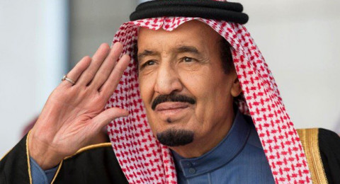 بعد قرار الملك سلمان..دخول 120 حاجا قطريا للسعودية براً