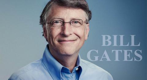 بيل غيتس يتبرع بـ4.6 مليار دولار للأعمال الخيرية