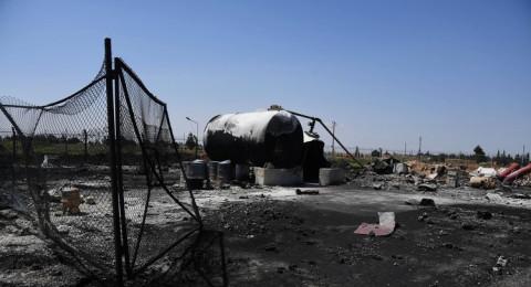 روسيا: لا نستبعد إجراء تحقيق أممي عن توريد مواد سامة من بريطانيا وأميركا إلى سورية